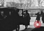 Image of dignitaries Paris France, 1919, second 31 stock footage video 65675063512