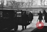 Image of dignitaries Paris France, 1919, second 33 stock footage video 65675063512
