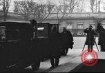 Image of dignitaries Paris France, 1919, second 34 stock footage video 65675063512