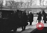 Image of dignitaries Paris France, 1919, second 35 stock footage video 65675063512