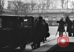 Image of dignitaries Paris France, 1919, second 36 stock footage video 65675063512