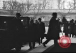 Image of dignitaries Paris France, 1919, second 37 stock footage video 65675063512
