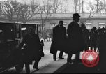 Image of dignitaries Paris France, 1919, second 39 stock footage video 65675063512