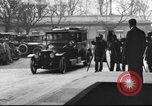 Image of dignitaries Paris France, 1919, second 41 stock footage video 65675063512