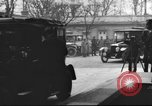 Image of dignitaries Paris France, 1919, second 44 stock footage video 65675063512
