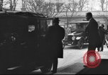 Image of dignitaries Paris France, 1919, second 45 stock footage video 65675063512