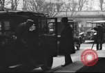 Image of dignitaries Paris France, 1919, second 47 stock footage video 65675063512
