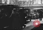 Image of dignitaries Paris France, 1919, second 49 stock footage video 65675063512