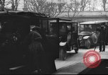 Image of dignitaries Paris France, 1919, second 50 stock footage video 65675063512