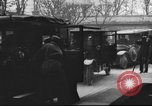 Image of dignitaries Paris France, 1919, second 51 stock footage video 65675063512
