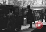 Image of dignitaries Paris France, 1919, second 54 stock footage video 65675063512