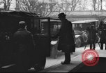 Image of dignitaries Paris France, 1919, second 55 stock footage video 65675063512