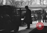 Image of dignitaries Paris France, 1919, second 57 stock footage video 65675063512
