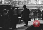 Image of dignitaries Paris France, 1919, second 58 stock footage video 65675063512