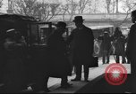 Image of dignitaries Paris France, 1919, second 59 stock footage video 65675063512