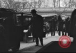 Image of dignitaries Paris France, 1919, second 62 stock footage video 65675063512