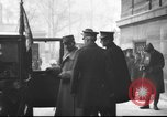 Image of Paris Peace Conference Versailles France, 1919, second 20 stock footage video 65675063514