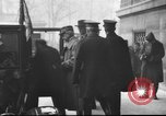 Image of Paris Peace Conference Versailles France, 1919, second 22 stock footage video 65675063514
