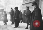 Image of Paris Peace Conference Versailles France, 1919, second 26 stock footage video 65675063514