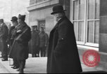 Image of Paris Peace Conference Versailles France, 1919, second 27 stock footage video 65675063514
