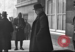 Image of Paris Peace Conference Versailles France, 1919, second 30 stock footage video 65675063514