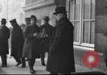 Image of Paris Peace Conference Versailles France, 1919, second 34 stock footage video 65675063514