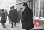 Image of Paris Peace Conference Versailles France, 1919, second 40 stock footage video 65675063514