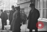 Image of Paris Peace Conference Versailles France, 1919, second 41 stock footage video 65675063514