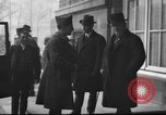 Image of Paris Peace Conference Versailles France, 1919, second 47 stock footage video 65675063514