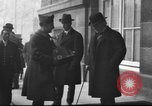 Image of Paris Peace Conference Versailles France, 1919, second 48 stock footage video 65675063514