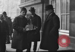 Image of Paris Peace Conference Versailles France, 1919, second 49 stock footage video 65675063514