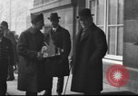 Image of Paris Peace Conference Versailles France, 1919, second 50 stock footage video 65675063514