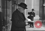Image of Paris Peace Conference Versailles France, 1919, second 56 stock footage video 65675063514