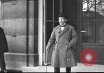 Image of Paris Peace Conference Versailles France, 1919, second 58 stock footage video 65675063514