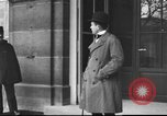 Image of Paris Peace Conference Versailles France, 1919, second 59 stock footage video 65675063514