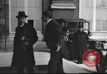 Image of Paris Peace Conference Versailles France, 1919, second 22 stock footage video 65675063515