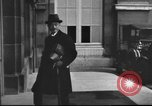 Image of Paris Peace Conference Versailles France, 1919, second 25 stock footage video 65675063515