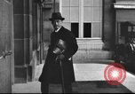 Image of Paris Peace Conference Versailles France, 1919, second 27 stock footage video 65675063515