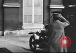 Image of Paris Peace Conference Versailles France, 1919, second 39 stock footage video 65675063515