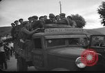 Image of Spanish Civil War soldiers Spain, 1936, second 9 stock footage video 65675063516