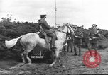 Image of British cavalry UK, 1936, second 4 stock footage video 65675063517