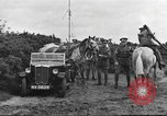 Image of British cavalry UK, 1936, second 8 stock footage video 65675063517