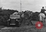 Image of British cavalry UK, 1936, second 9 stock footage video 65675063517