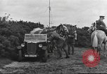 Image of British cavalry UK, 1936, second 10 stock footage video 65675063517
