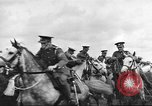 Image of British cavalry UK, 1936, second 18 stock footage video 65675063517