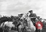 Image of British cavalry UK, 1936, second 19 stock footage video 65675063517