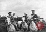 Image of British cavalry UK, 1936, second 20 stock footage video 65675063517