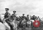 Image of British cavalry UK, 1936, second 21 stock footage video 65675063517