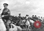Image of British cavalry UK, 1936, second 22 stock footage video 65675063517