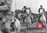 Image of British cavalry UK, 1936, second 23 stock footage video 65675063517